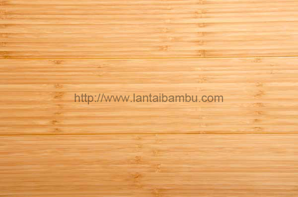 Carbonized Vertical Bamboo Flooring