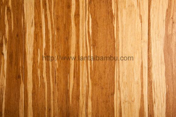Strand Woven Tiger Bamboo Flooring